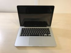 "Apple MacBook Pro A1278 13"" 2,4/2GB/250GB/NVIDIA"