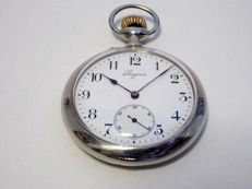Longines Pocket Watch. Men's 1930/40