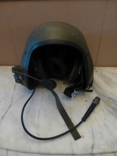 English tank helmet