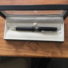 MONTBLANC Meisterstuck Diamond Classique Ballpoint Pen (set)