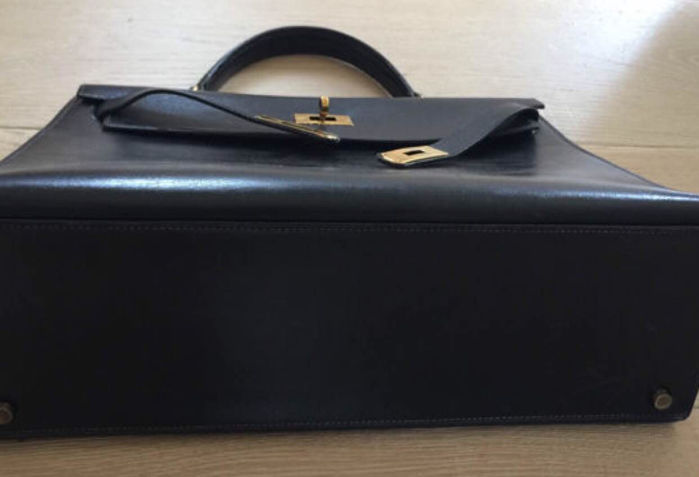 fedcce475f42d Hermès – Kelly 28 bag – Vintage from the 1960s - Catawiki
