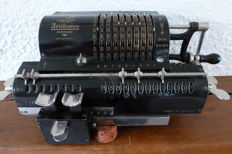 Odhner mechanical calculator type 5 - no. 40.534