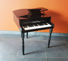 Vintage wooden Piano for children , good condition