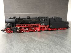 Roco H0 - 43249 - Steam locomotive with tender Series BR 23 of the DB