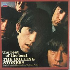 The Rolling Stones – The Rolling Stones Story (Part 2)