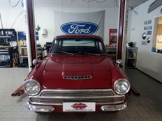 Ford - Cortina 1500 GT - 1965