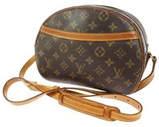 Louis Vuitton – Blois – Crossbody – Shoulder bag