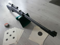 Air rifle 5,5 under tensioner (Sniper AFR)