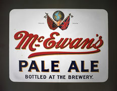 Anonymous - McEwan's Pale Ale - c. 1920