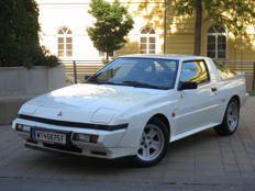 Mitsubishi STARION Intercooler TURBO - 2600 Wide Body - Year of Construction 1990