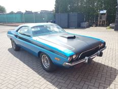 Dodge Challenger Hardtop Coupe - 1973