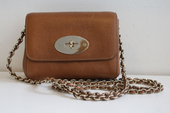 Mulberry – shoulder bag