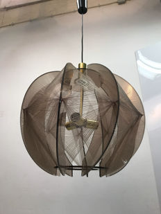 Paul Secon for Sompex – Nylon lamp