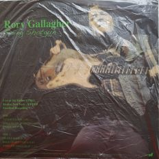 A Lot  3 LPs  Rory Gallagher, Nirvana + Frank Zappa & Mothers Of Invention