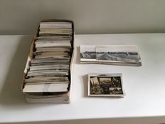 The Netherlands Approx. 1,000 postcards of Urk, Publisher Wakker, mostly between 1940 and 1975