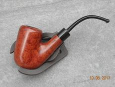 DANWELL ebonite pipe - 1950s