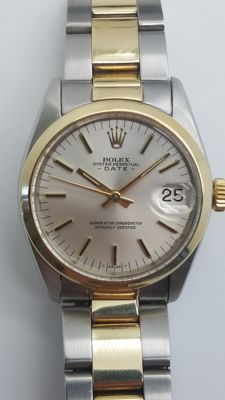 Rolex Datejust – Women's watch – 1976