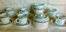 Christofle - Tiriada coffee set