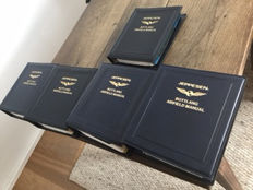 Jeppesen Bottlang series