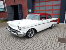 Chevrolet - Two Ten (Bel Air) V8 - 1957