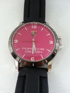 Porsche - Men's wristwatch - Promotional watch