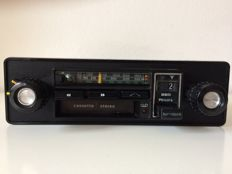 Classic Philips 860 stereo car radio from 1975 ( A Ferrari option)