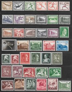 Germany 1935/1945 - Selection