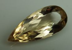 Golden Beryl  – 7.65 ct.
