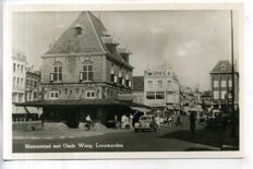 Netherlands picture postcards period:1920-1960; 54 x