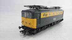 Roco H0 - 63656 - E-locomotive series 1100 of the NS