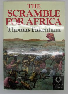 Thomas Pakenham - The Scramble for Africa - 1992