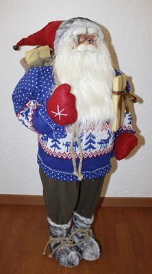 Santa Claus - 92 cm high