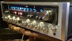Kenwood KR-6600 receiver in very good condition: produces a beautiful VINTAGE sound and receives excellently