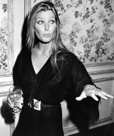 Unknown/Scope Features/Archivi Farabola - Bo Derek - 1970s