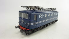 Roco H0 - 43374 - Multifunctional electric locomotive Series1100 of the NS.