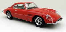 KK-Scale - Scale 1/18 - Ferrari 400 Superamerica - Red