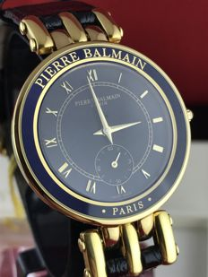 Pierre Balmain – Men's wristwatch from the 1990s