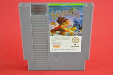Little Samson | Nintendo Entertainment System (NES) game NOE