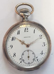 Zenith Ladies pocket watch - Switzerland ,1900s