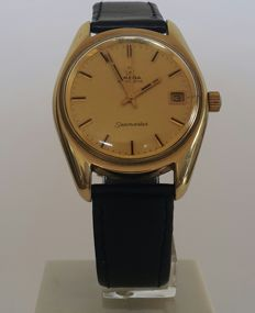 Omega Seamaster (Cal. 565) Men's Wristwatch, 1970