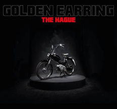 Golden earring collection || Limited || Coloured vinyl || Numbered || 180 gram vinyl