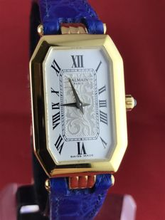 Pierre Balmain – Women's wristwatch from the 1990s