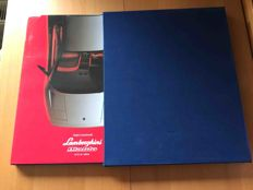 Lamborghini Diablo  - Art & Car Edition - book