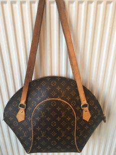 Louis- Vuitton - Ellipse - GM - shopper