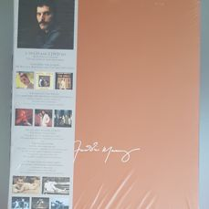 Freddie Mercury - The Solo Collection  (mint and Sealed) - Very Rare  Box Set and Limited Edition