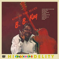 B.B King collection || 5 LP's || Limited editions ||