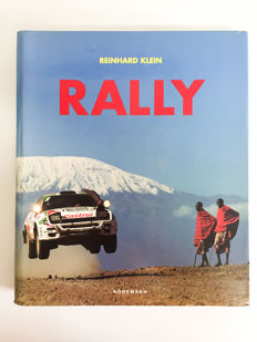 Richard Klein - Rally
