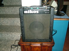 Nikos Little Amplifier - vintage M3 emthree