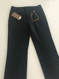 Gucci women's trousers - Mint condition!