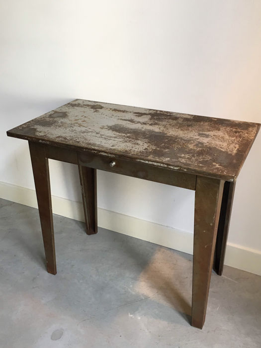 Roneo - Industrial Table or desk